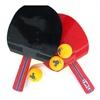 Disney 迪士尼 米奇乒乓球拍套装 2球拍+3球