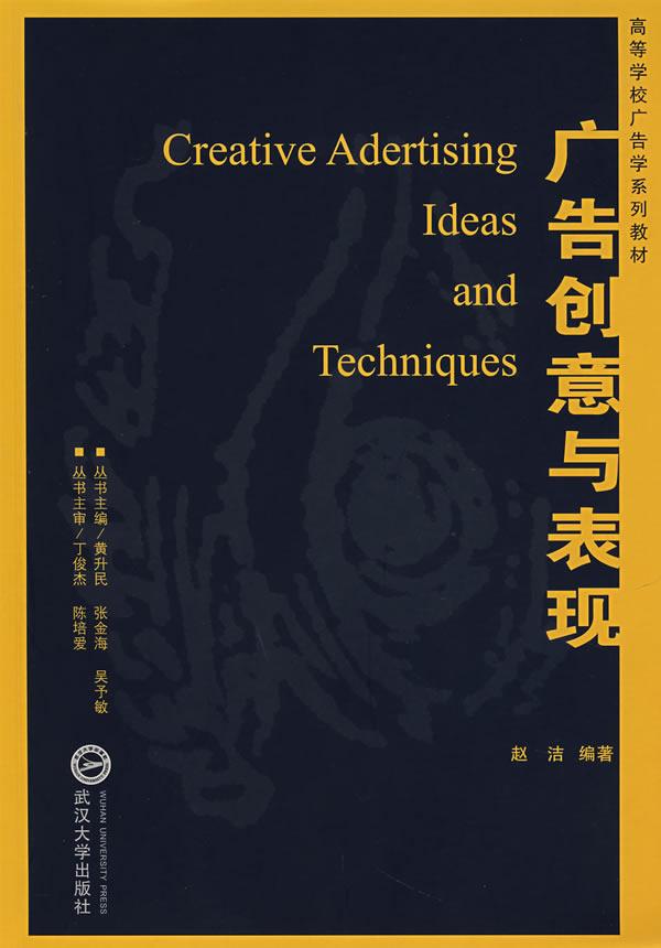 广告创意过程中应注意问题可谓面面俱到本书以理论