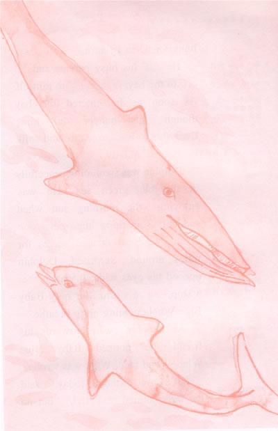 小蓝鲸的生日聚会(东方朗文国际悦读系列丛书六年级~初一)
