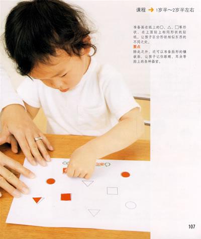 0-2岁婴幼儿育脑