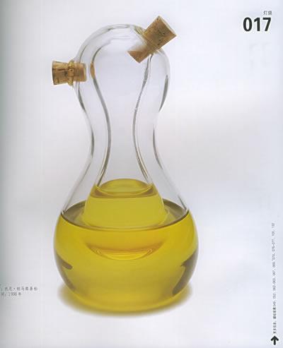 玻璃——欧美工业设计5大材料顶尖创意